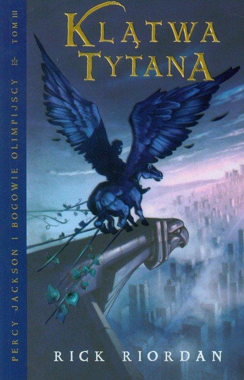Klątwa Tytana t.3
