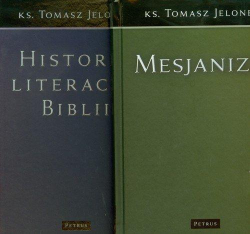 Pakiet Mesjanizm Historia literacka Biblii