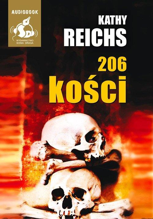 206 kości Audiobook