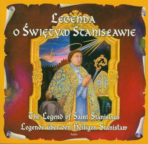 Legenda o Świętym Stanisławie