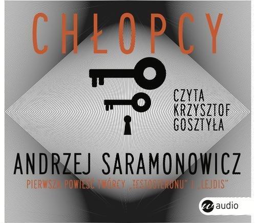 Chłopcy Audiobook