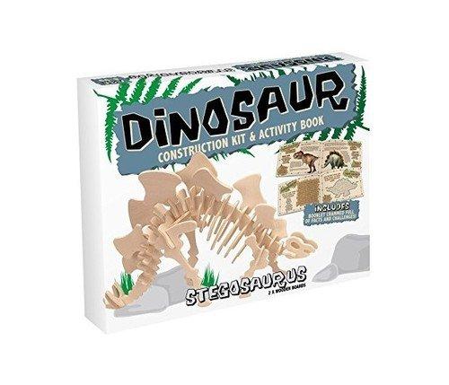 Model Stegosaurus DC1346