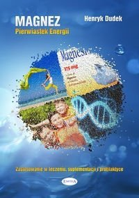 Magnez Pierwiastek energii