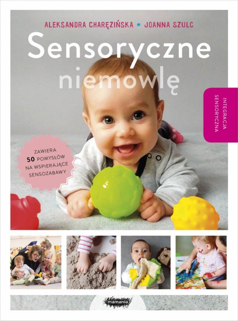 Sensoryczne niemowlę