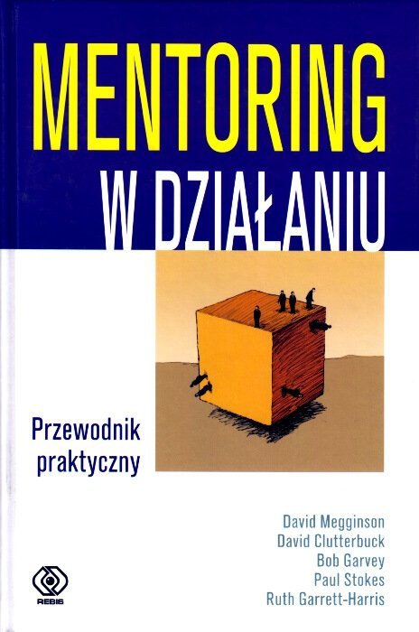 Mentoring w działaniu