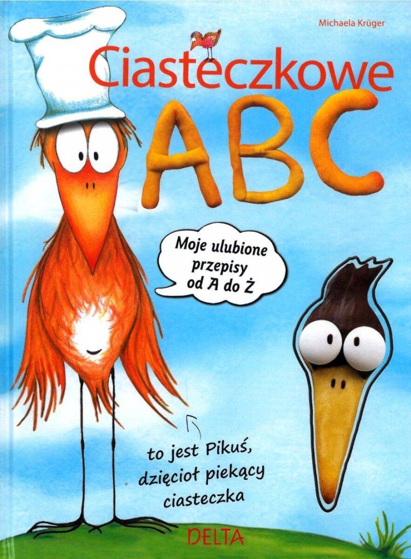 Ciasteczkowe ABC