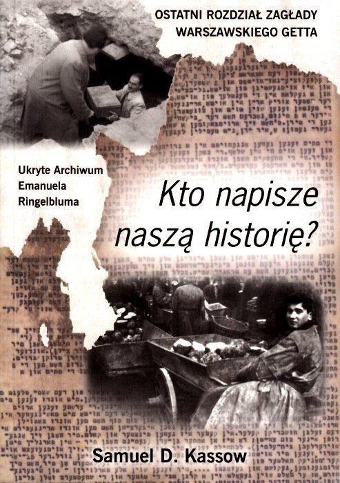 Kto napisze naszą historię?