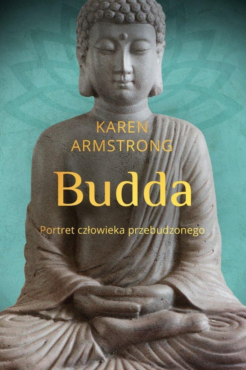 Budda Portret człowieka przebudzonego