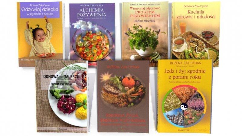 Jedz i żyj zgodnie z porami roku Energia życia energia pożywienia Odżywiaj dziecko zgodnie z naturą