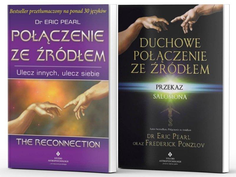 Połączenie Ze Źródłem, Duchowe połączenie ze źródłem