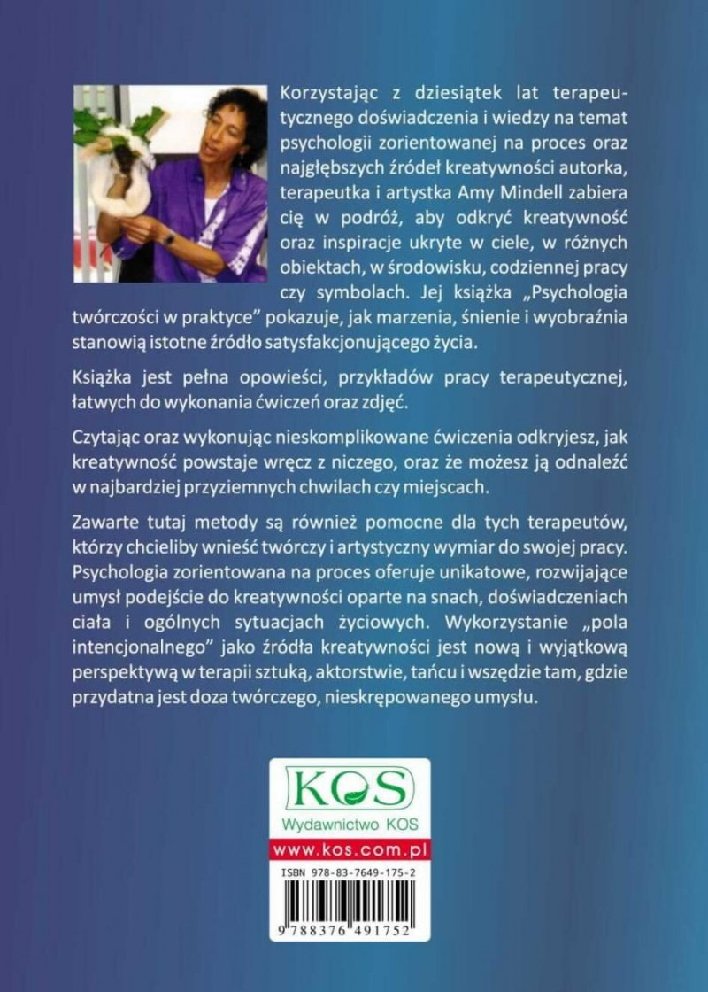 Psychologia twórczości w praktyce