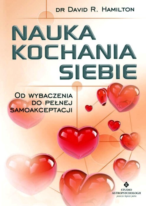 Nauka kochania siebie
