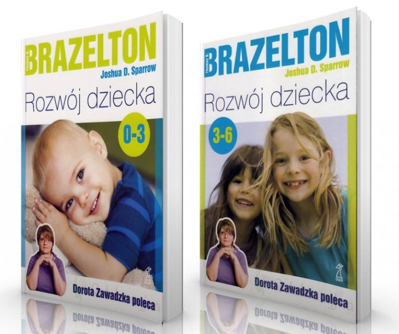Rozwój Dziecka Od 0 do 3 lat Od 3 do 6 lat