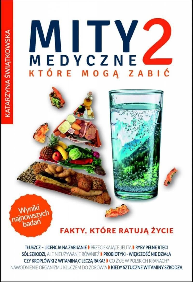 Mity medyczne które mogą zabić część 2