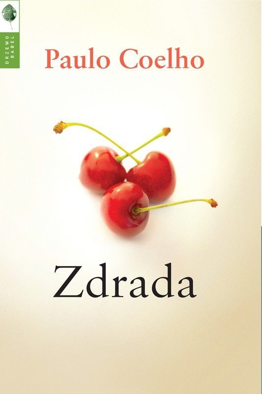 Zdrada Paulo Coelho