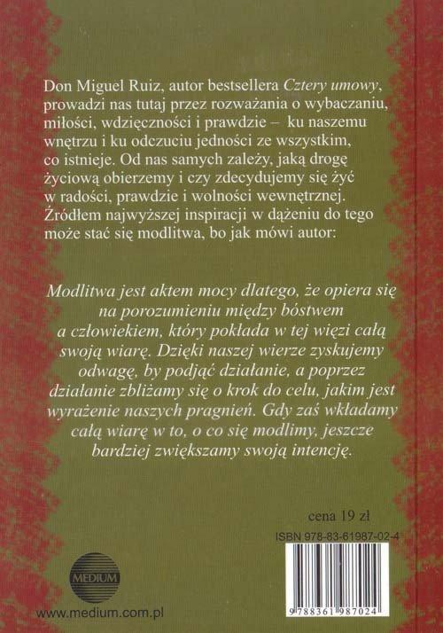 Medytacje i modlitwy