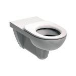 Wand WC für barrierefreies Bad mit 70 cm Ausladung GEBERIT