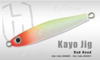 PILKER KAYO 60gr (REDHEAD)