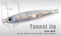 PILKER TUNNEL JIG 60gr (HOLOMILK)