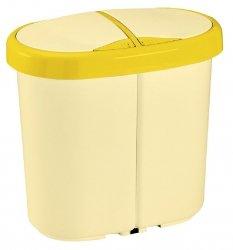 Multispace Duo 2x12.5L Żółty