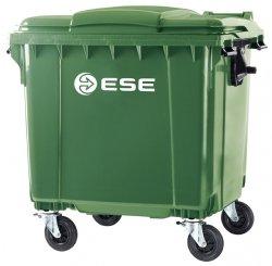 Kosz na śmieci MGB 1100l