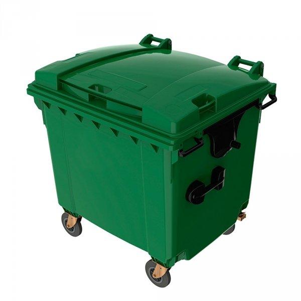 Pojemnik na odpady SULO 1100l FL
