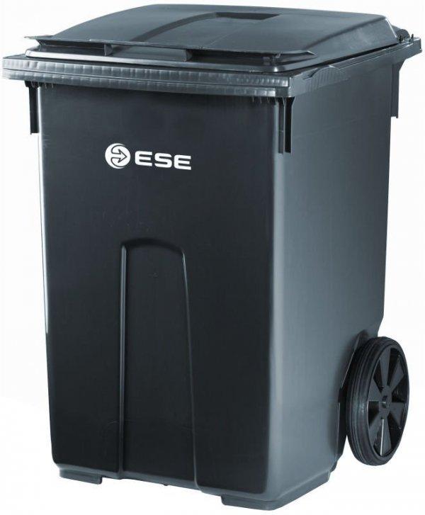 Pojemnik na odpady bytowe MGB 340