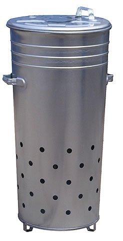 Pojemniki do palenia odpadów SM - 170S
