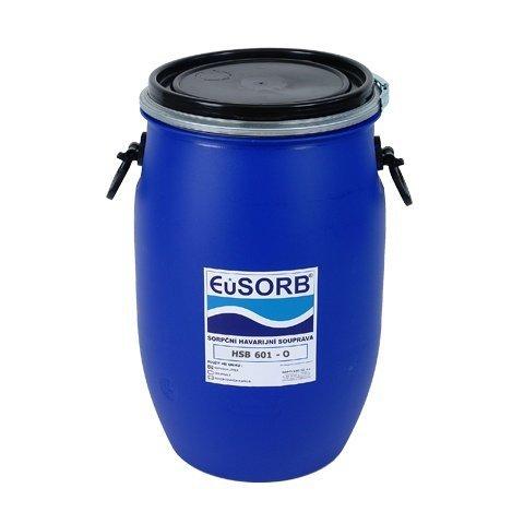 Olejowy zestaw awaryjny - HSB 601 - O