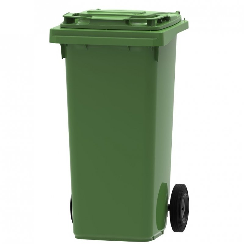Pojemnik na śmieci MGB 120 ESE (brąz)