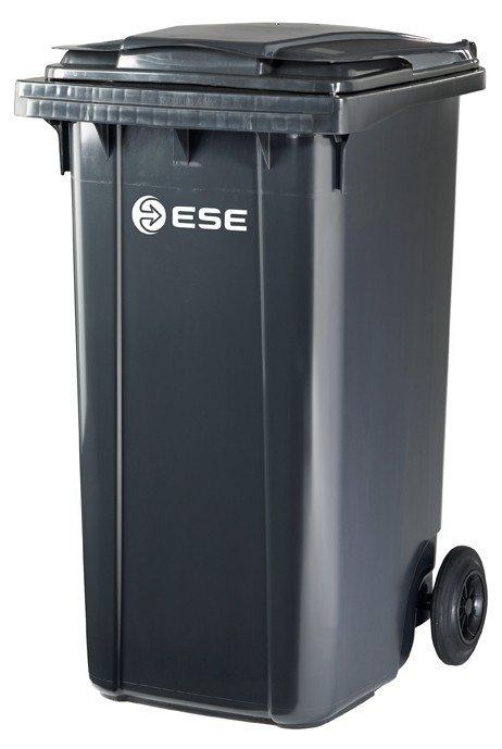 Kosz na śmieci 240l ESE