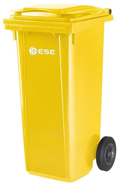 Kosz na odpady MGB 120l ESE