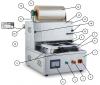 Traysealer CDX-01 półautomat - z matrycą