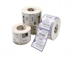 Etykiety termotransferowe papierowe 64x25 - 5180szt.