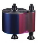 Taśma kolorowa Evolis R3111  YMCKO