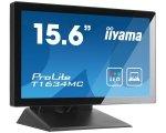 iiyama ProLite T1634MC-B5X, 39.6 cm (16''), Projected Capacitive, 10 TP