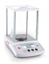 Ohaus Seria PR Analityczne PR124/E (120g) - 30430068