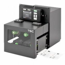 TSC PEX-1230 Right Hand, 12 dots/mm (300 dpi), disp. (colour), RTC, USB, RS232, LPT, Ethernet