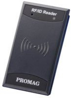 Promag MF7, RS232, 13,56 MHz
