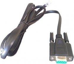 Bixolon RS232 kabel do SPP-R200II, SPP-R300, SPP-R400