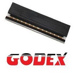 Godex głowica drukująca 203dpi do EZ-DT2