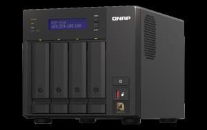 QNAP QVP-41A - serwer dedykowany do monitoringu