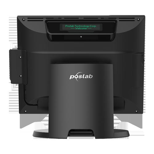 Poslab WavePos 66 z wyświetlaczem dla klienta