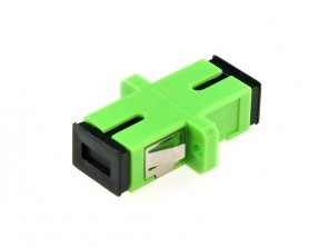 Adapter SM SC/APC simplex T-Line