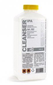 Cleanser IPA 1l IZOPROPANOL - alkohol izopropylowy