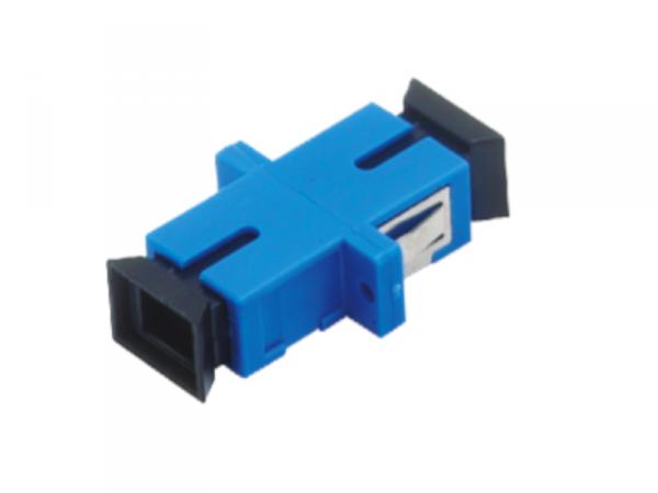 Adapter SM SC/UPC simplex T-Line