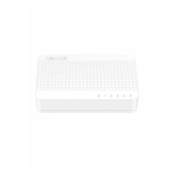 Switch S105 5 portów RJ45 10/100 Mbps