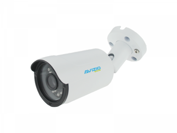 Kamera IP mini tubowa, 2 Mpx, 2,8mm AVIZIO BASIC