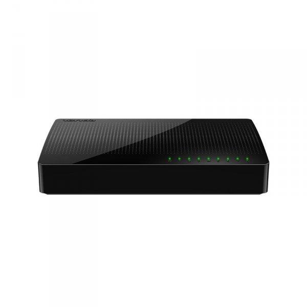 Switch SG108 8 portów 10/100/1000 Mbps