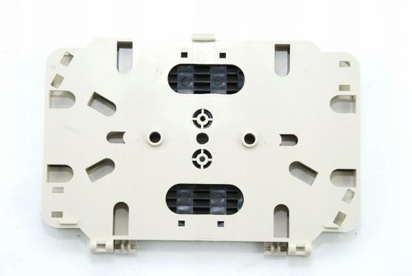 Kaseta światłowodowa, tacka spawów na 12 spawy T-Line